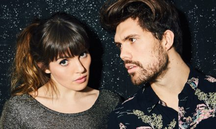 Oh Wonder @ The Forum – live review