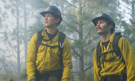 Only the Brave on DVD and Blu-ray March 7