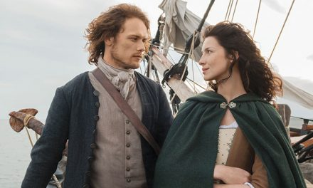 Outlander: Season 3 on DVD and Blu-ray March 3