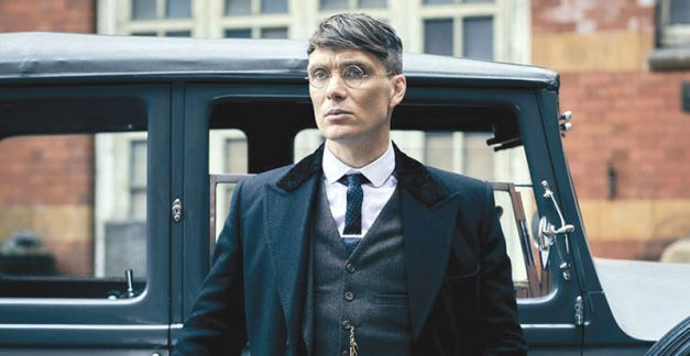 Peaky Blinders: Season 4 on DVD and Blu-ray March 14