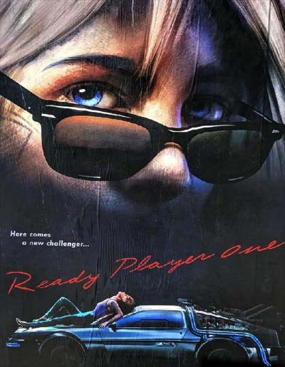 Ready Player One - Risky Business