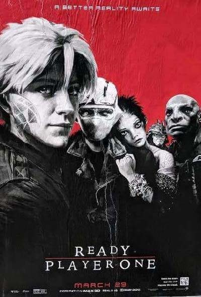 Ready Player One - The Lost Boys