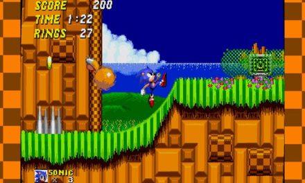 Turn your PS4 or Xbone into a SEGA Mega Drive!