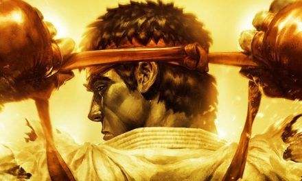 Ryu serious?! Street Fighter coming to TV