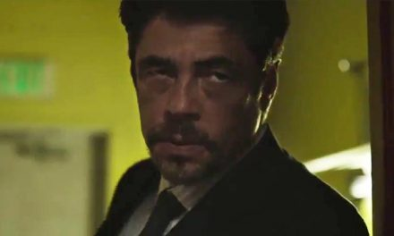 New Sicario: Day of the Soldaro trailer hits