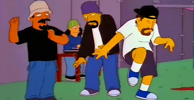 Cypress Hill & the L.S.O. hooking up for real?!