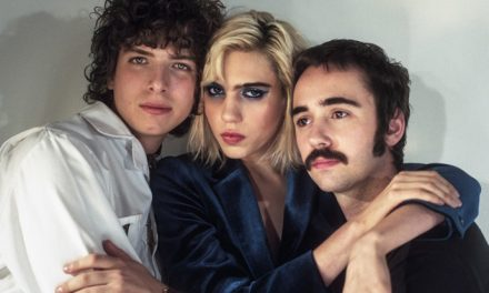 Sunflower Bean, 'Twentytwo In Blue' review