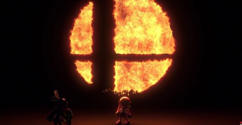 Super Smash Bros. to hit Nintendo Switch