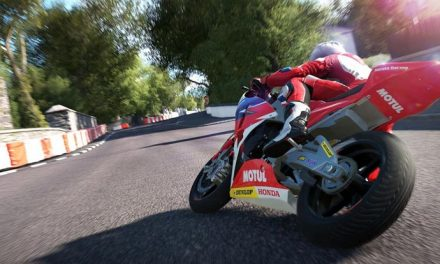 Get on your bike with TT Isle of Man
