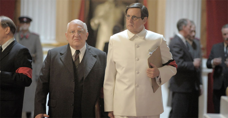 The Death of Stalin – review