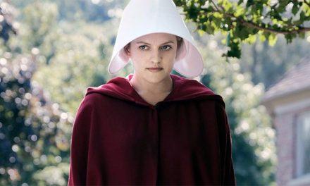 The Handmaid's Tale: Season 1 on DVD March 14