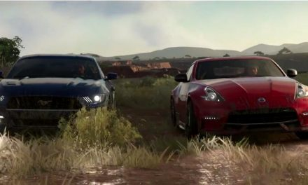 Ubisoft's The Crew 2 has a new launch date