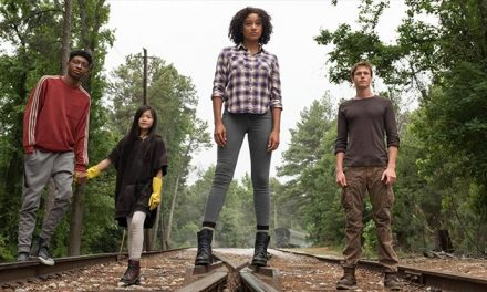 It's not easy being teen – The Darkest Minds trailer