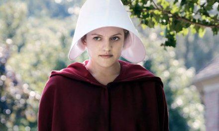Take a peek at The Handmaid's Tale season 2