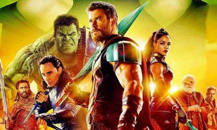 6 fun facts about Thor: Ragnarok