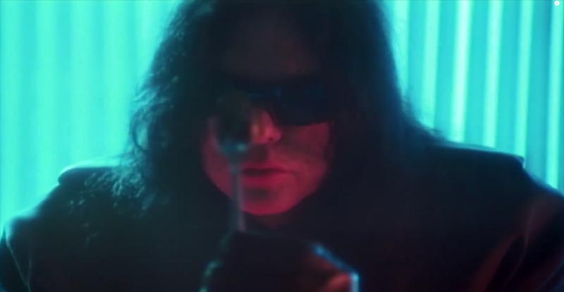 Tommy Wiseau in The Neighbourhood's new video