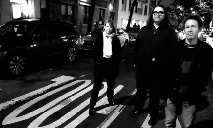 Yo La Tengo, 'There's a Riot Going On' review