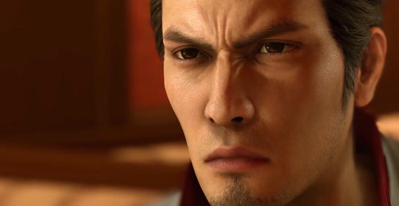 Yakuza Kiwami 2 is coming to PS4