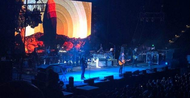 Beck @ Margaret Court – live review