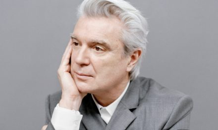 David Byrne, 'American Utopia' review