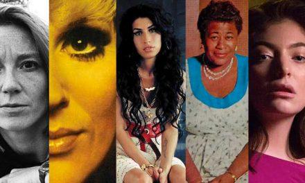 Vinyl Revival: Considering five classic female vocalists