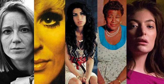 Vinyl Revival: Considering five classic female vocalists