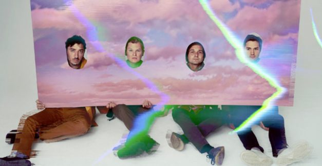 Grizzly Bear @ Zoo Twilights – live review