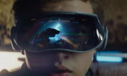 Ready Player One – interview
