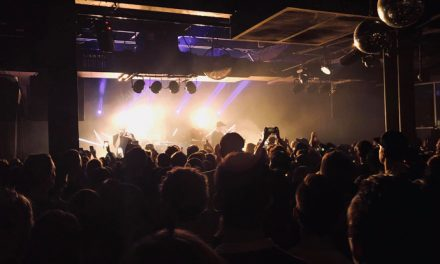 Thundamentals @ The Village Green Hotel – live review