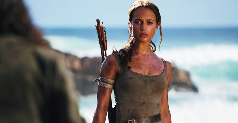 Tomb Raider (2018) – review