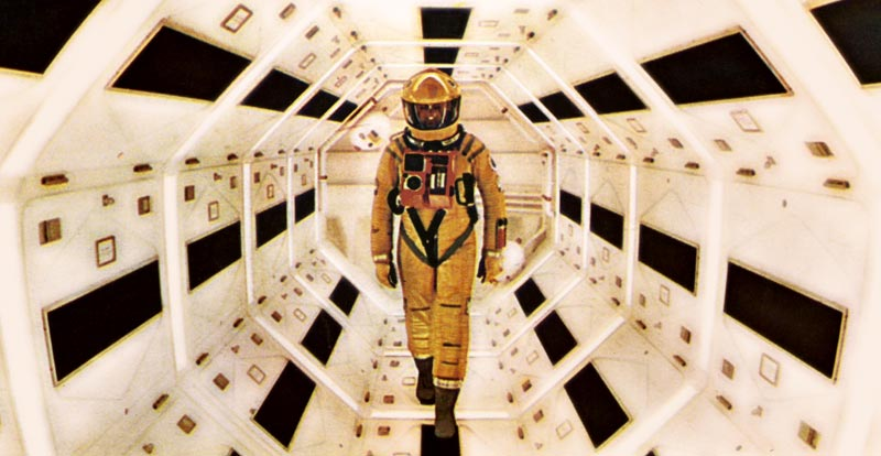 Updated: 2001: A Space Odyssey – 50 years on