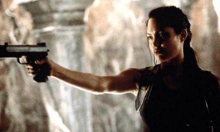 Lara Croft: Tomb Raider – 4K Ultra HD review