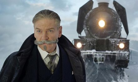 Solve a Murder on the Orient Express!