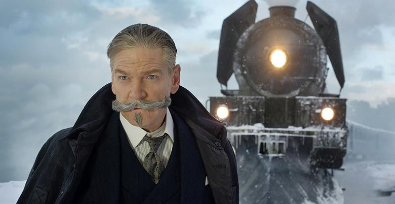 4K March 2018 - Murder On the Orient Express
