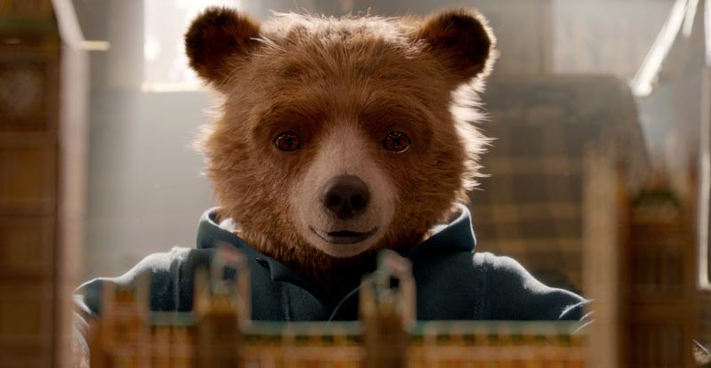 4K March 2018 - Paddington 2