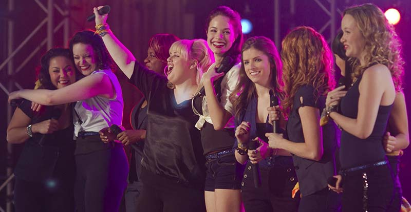 Pitch Perfect – 4K Ultra HD review