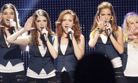 Pitch Perfect 2 – 4K Ultra HD review