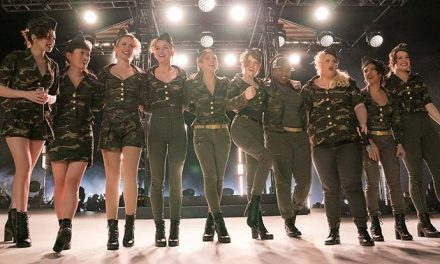 Pitch Perfect 4 – Bellas back for more?