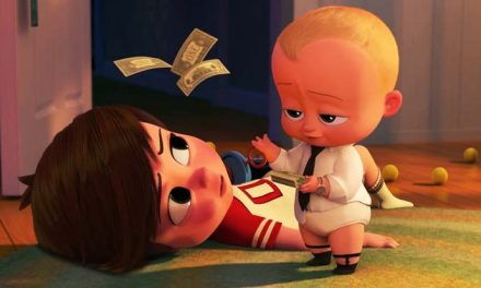 The Boss Baby – 4K Ultra HD review