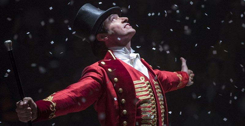 The Greatest Showman – 4K Ultra HD review