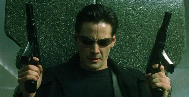 The Matrix – 4K Ultra HD review