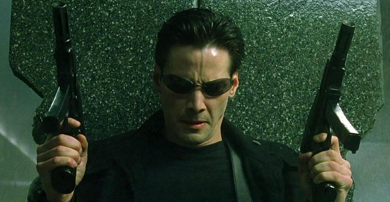 The Matrix – 4K Ultra HD review