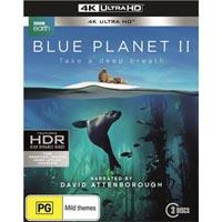 4K April 2018 - Blue Planet II