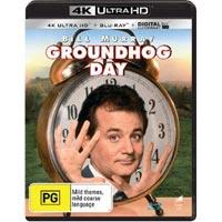 4K March 2018 - Groundhog Day