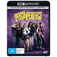 4K April 2018 - Pitch Perfect