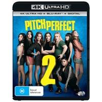 4K April 2018 - Pitch Perfect 2