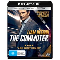 4K May 2018 - The Commuter