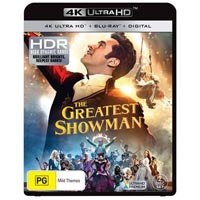 4K May 2018 - The Greatest Showman