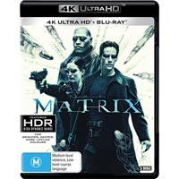 4K May 2018 - The Matrix