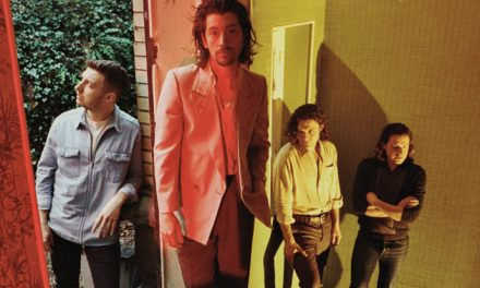 Monkey Magic: An Arctic Monkeys retrospective